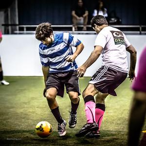 20140923 FC Fury vs Team Ramrod