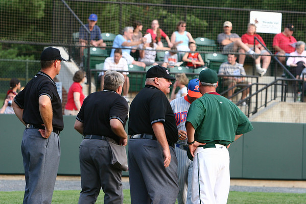 vs Rockville Express, 6/21/08, The Game