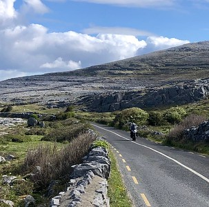 Ireland bike trip part 3 2019