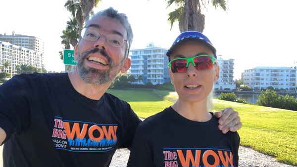 2018 Walk on Wilson's Big WOW