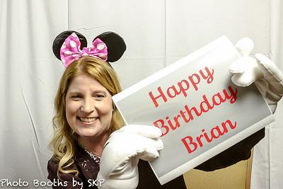 Brian Miller's 50th Birthday