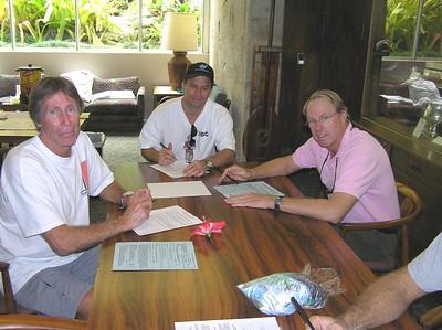 2006 Paddling Registration 3-11-2006