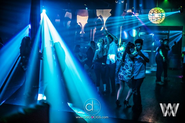 Sambuka Lounge Saturdays | 4-29-17