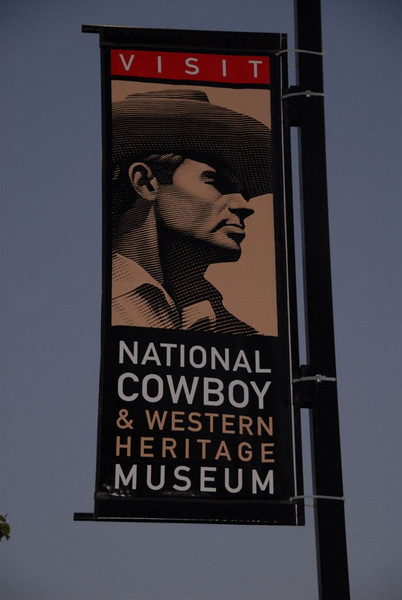 In 1960, with Dale Robertson acting as the first emcee for the program, the National Cowboy and Western Heritage Museum's Western Heritage Awards began. At that time, the museum was known as the National Cowboy Hall of Fame and Western Heritage Center. Believing that the museum should have a national influence beyond that of an exhibition space, the Board of Directors agreed that the stories of the West needed to be preserved. Forty years later, the Awards continue to honor winners in 15 categories of literature, film, television and music.