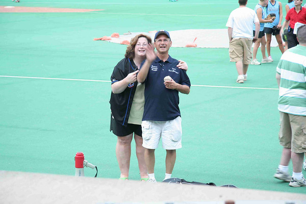 Baseball Alliance Stadium 2007