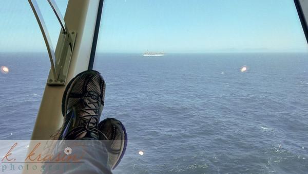 Cruise: Inside Passage