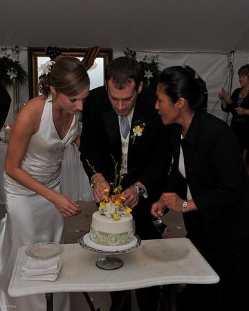 September 5, 2010 - Cake