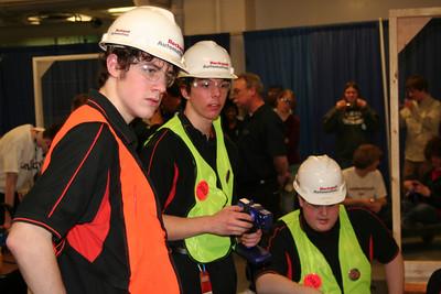 2009 Wisconsin Regional Day 1