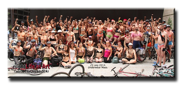 25 july 2014 Underwear Mass