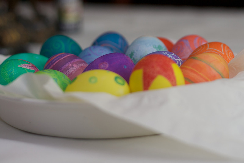 Some Eggs