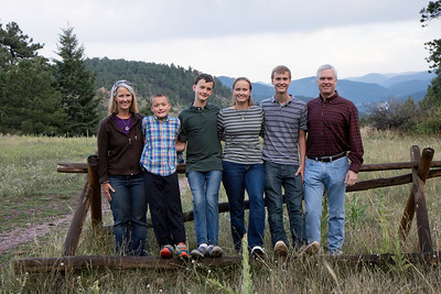 2017 Pond Family