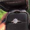Tiffany & Co. Enchant Flower Ring 22
