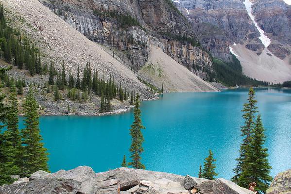 Banff/Jasper 2012