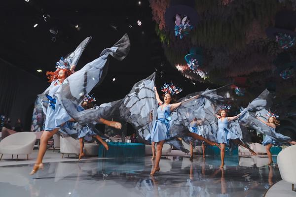 Ghadeer Ashoor / Butterfly Wonderland
