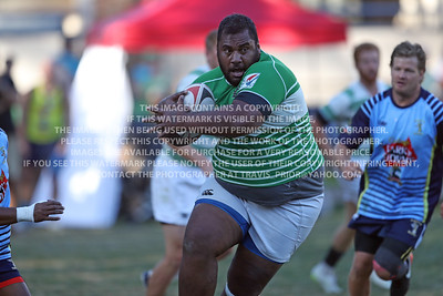 2018 Open Division Denver Barbarians Rugby Men Aspen Ruggerfest 51