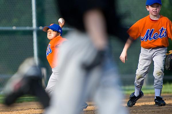 Mets Baseball 5/4/2012