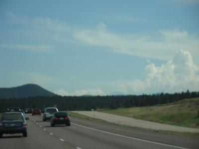 Landscapes: Colorado
