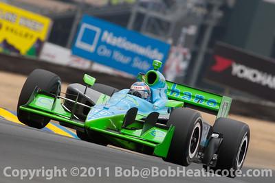 IRL Sonoma Grand Prix