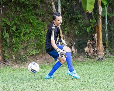 Brazil 5 v 5 Tournament
