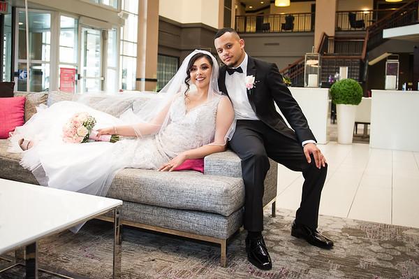 Marlene & Felipe Wedding