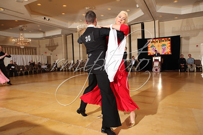 04 Ballroom International Standard