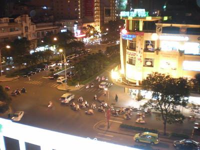 Vietnam Trip 2008 - day 51 - 31 August 2008