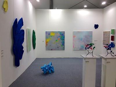 Art Central Hong Kong | 14 - 16 March 2015 | Art Fair