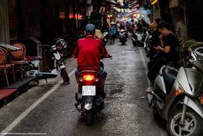 Hà Nội, Việt Nam 2019