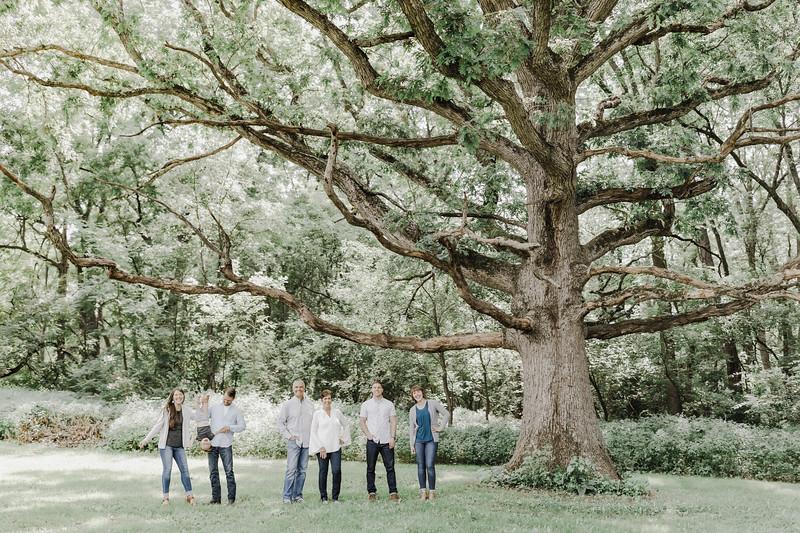 Austin, Domenica & Family