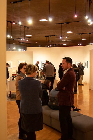 2019 Gallery Hop