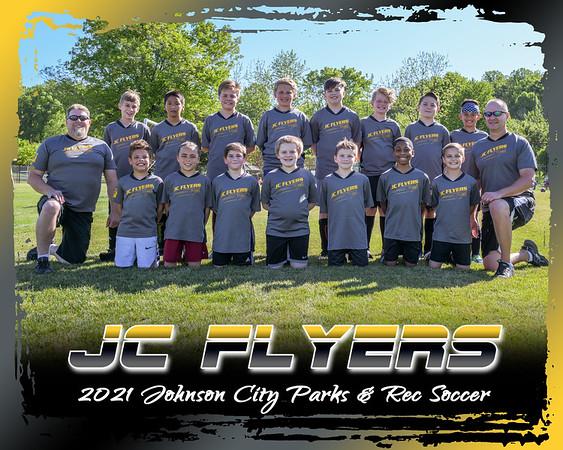 2021 JC Flyers
