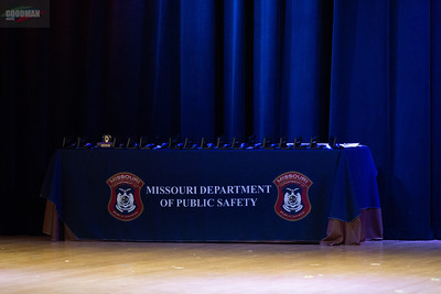 Governor Parson to Award Missouri Public Safety Medals 11-13-2018