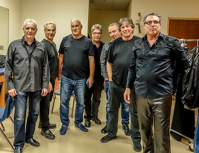 Barbara-Bobbie Strowds Pink Floyd A Tribute 12/10/16 West Boca