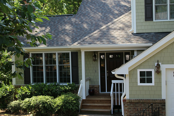 Hawke HARDIE COLOR PLUS Exterior Makeover