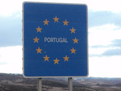 2010 Portugal ~ A quick overnight side trip