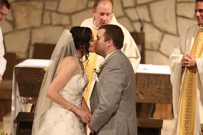 Jim and Angela--Ceremony