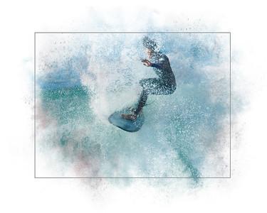 Surf Art 7935