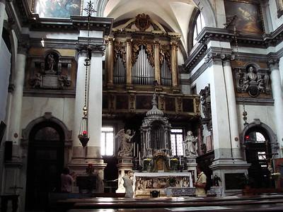 Santa Maria del Giglio