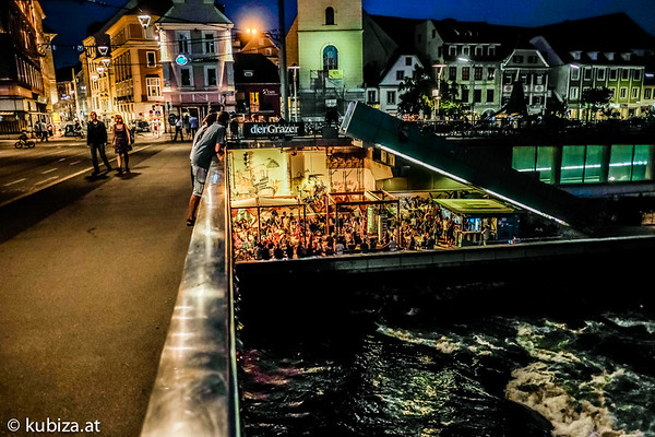 mamabeda @ citybeach Graz - 07.08.2015