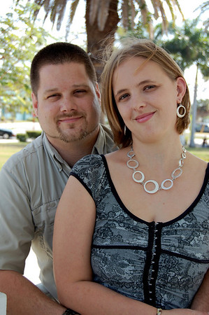 Jennifer & Charles