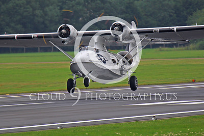 Consolidated PBY54 Catalina Warbird Airplane Pictures