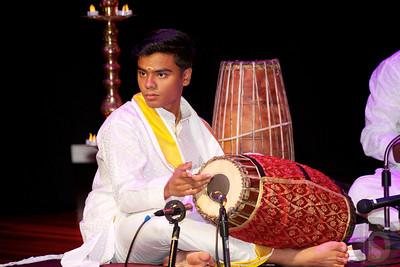 Bhavish's Arangetram 25 Apr 14