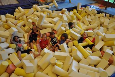 04.06.2011 - GETU Training Kunstturnhalle
