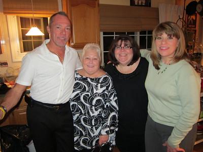 Bishop Family Christmas/Heffernan's In-Town Party