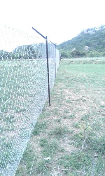 Harare Lemba Synagogue - HLS Irrigation Project - Zimbabwe