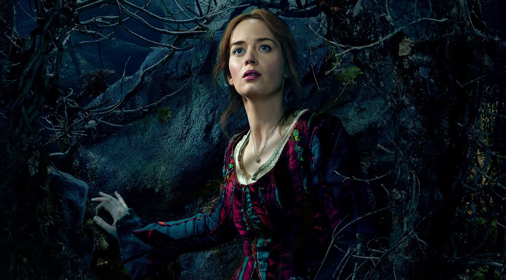 Will Emily Blunt be 'practically perfect' in new Mary Poppins film?
