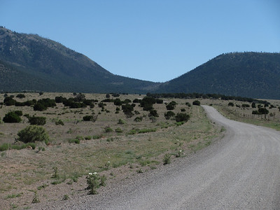 NM- Capitan Pass