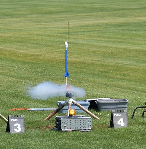 June 28,2019 IAI Spacecamp 1 launch at Dodds