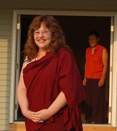 Palyul 2007 - Yeshe Dorje