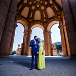 Simi & Pardeep (Pre Wedding Shoot)